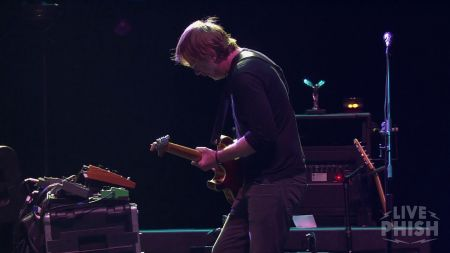 Phish announces summer tour including 3-night tour closer at Dick's for 8th year in a row