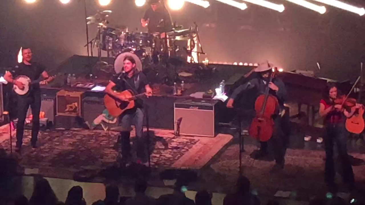 Watch Avett Brothers cover Cranberries' 'Linger' in honor of Delores O'Riordan