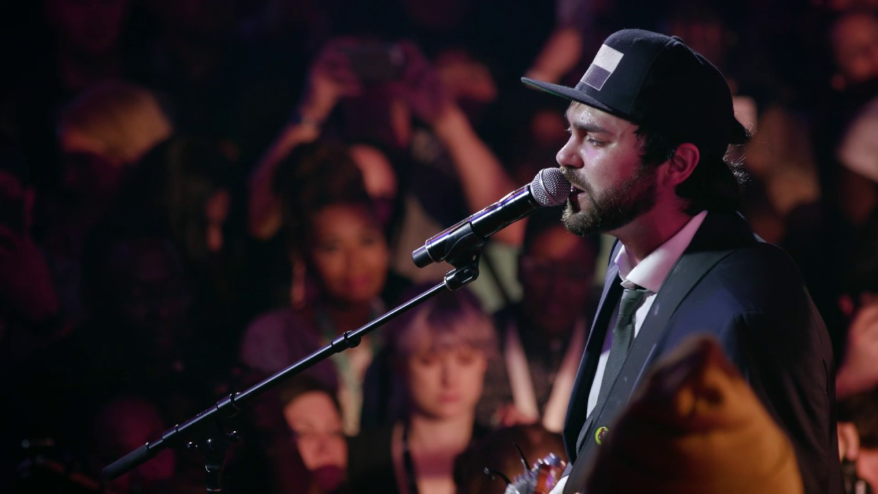 Shakey Graves and Jose Gonzalez join forces for Red Rocks co-headline