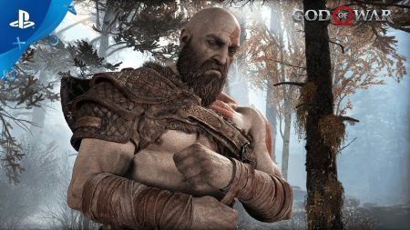 God of War gets a release date