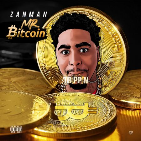 "ZanMan Trippin's ""Bitcoin"" will drop on Jan. 26."