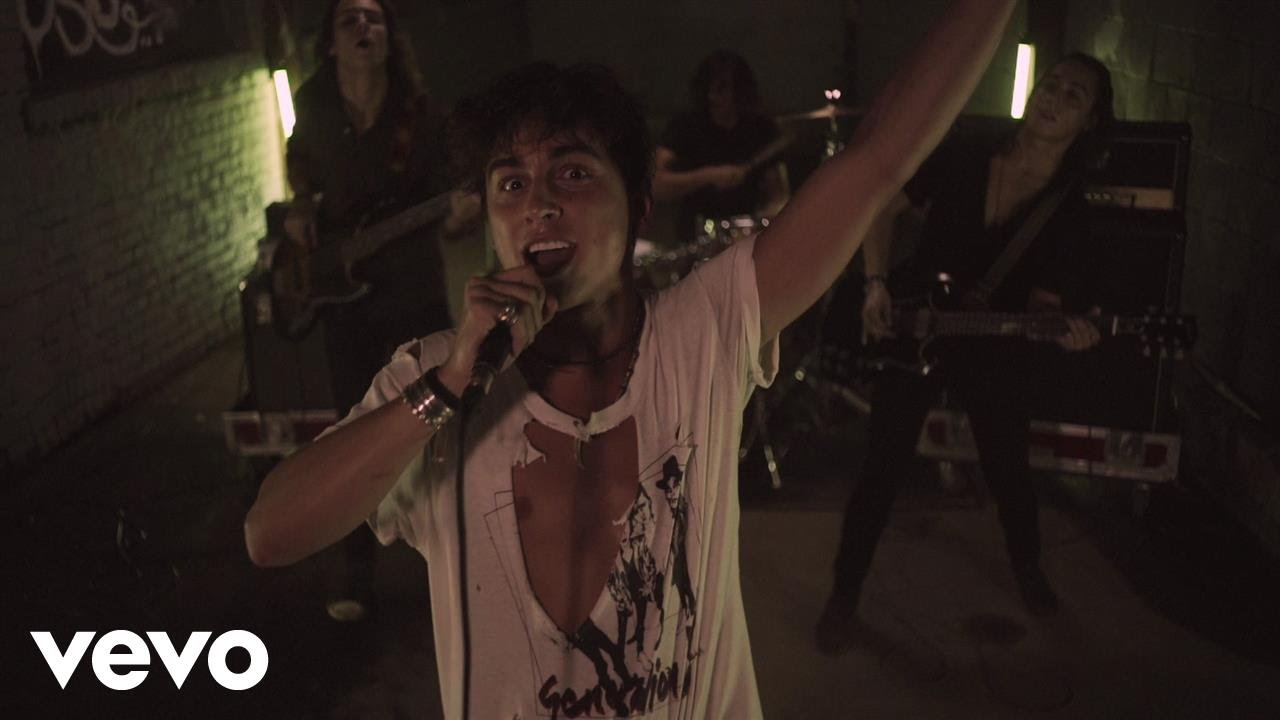 Greta Van Fleet announce spring headline tour