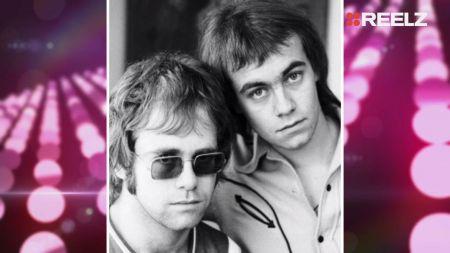 REELZ premieres 'Elton John: The Nation's Favorite Song