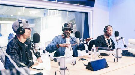 Snoop Dogg reveals title of his upcoming gospel album
