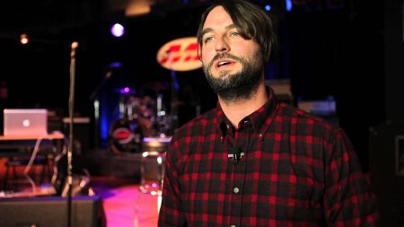 American Idol season 16 names Kristopher Pooley as music director