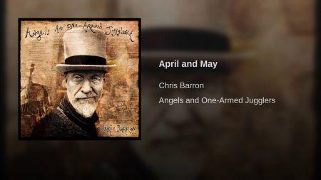 Chris Barron (Spin Doctors frontman) takes his solo album on tour