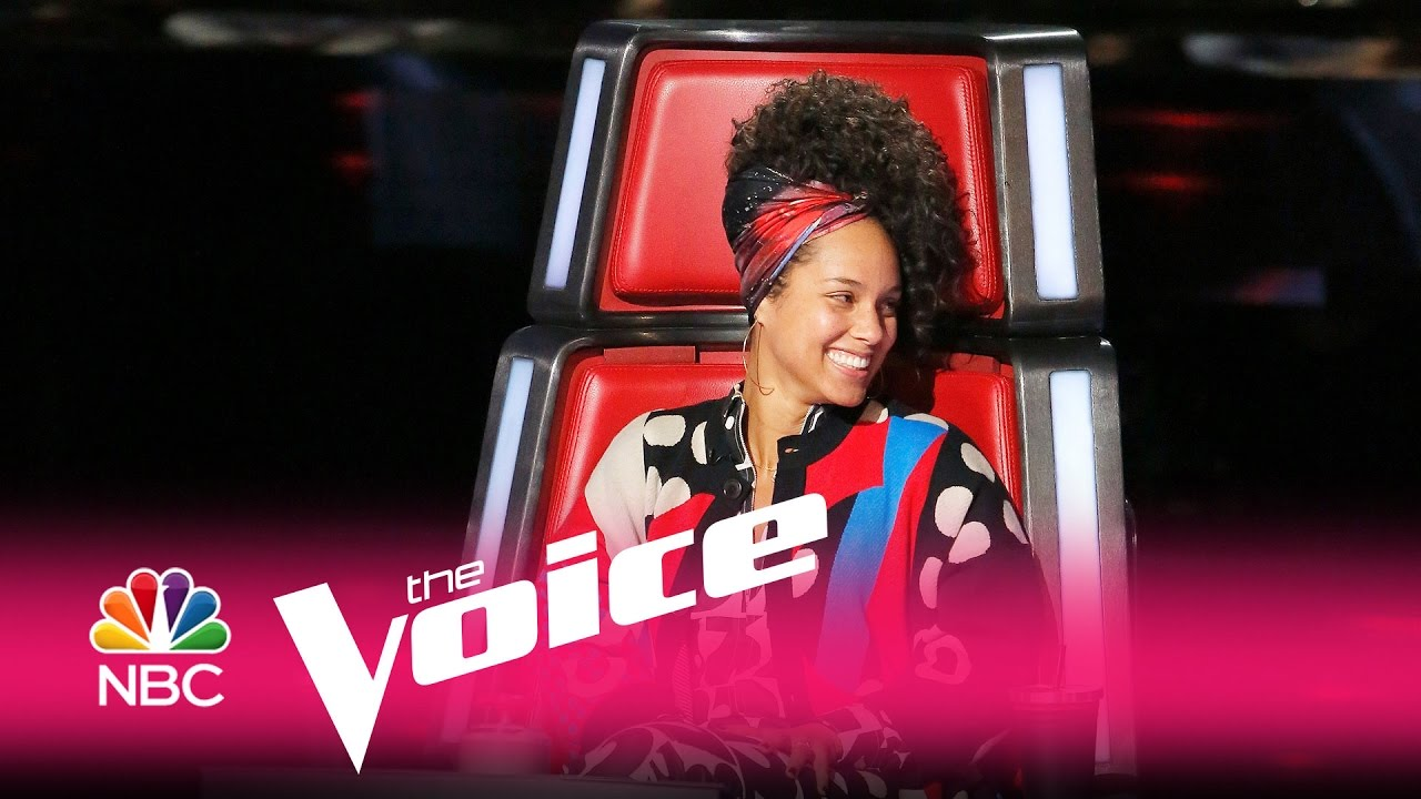 3 reasons we're excited for Alicia Keys' return to The Voice