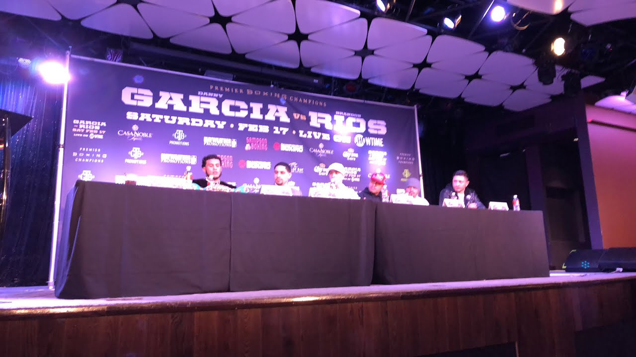 Boxing: A look back at Brandon Rios' top 5 best fights