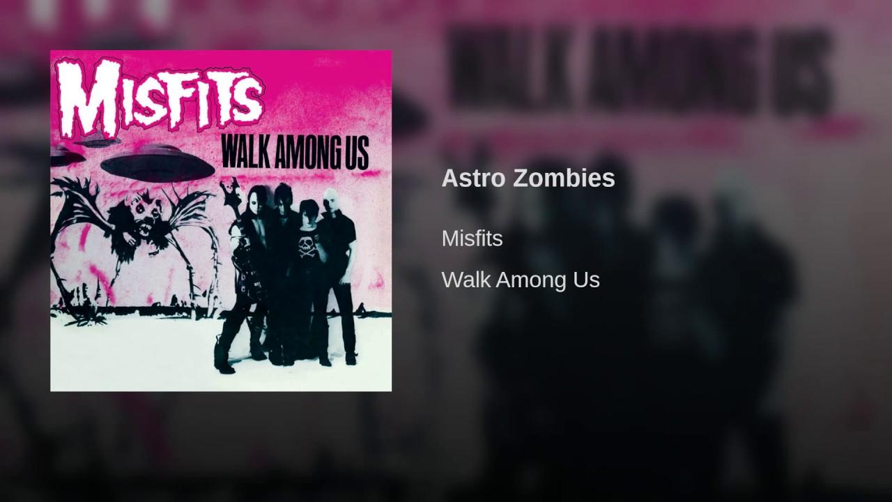 5 best Misfits lyrics