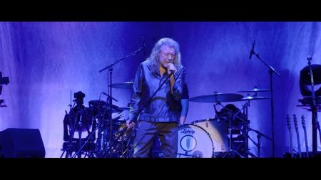 Watch: Robert Plant & the Sensational Space Shifters debut live video of 'Season's Song'