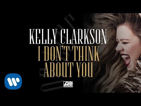 Kelly Clarkson to release single 'I Don't Think About You' to adult radio on Feb. 13
