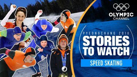 Winter Olympics 2018 Predictions: Speed Skating