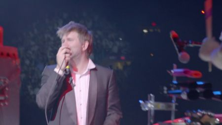 5 things you didn't know about LCD Soundsystem