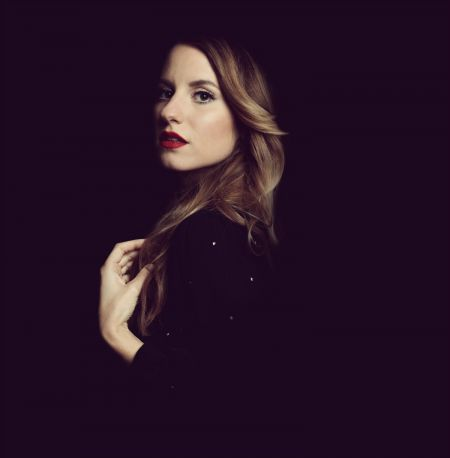 Caitlyn Smith releases 'Starfire'
