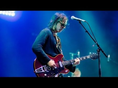 Brian Jonestown Massacre add 2018 tour dates