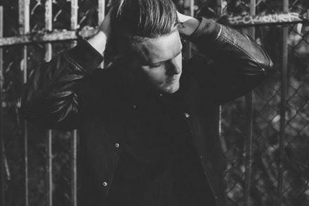 Listen to Denny White's phenomenal  new single 'Torn Up'