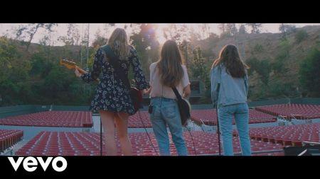 Haim releases new video for 'Night So Long'