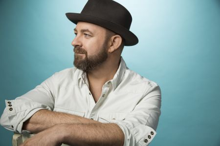 Interview: Kristian Bush discusses his new 'Geeking Out' podcast and Sugarland reunion