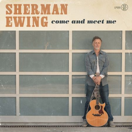 Video Premiere: Sherman Ewing lets it 'Shine' on new album
