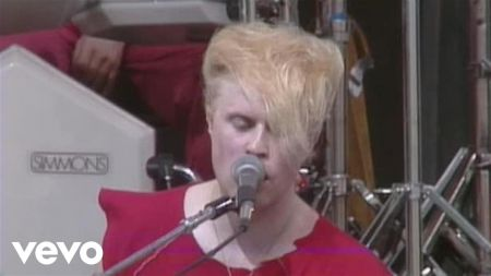 Playlist: Lost 80's Live coming to Fiddler's Green with A Flock of Seagulls, Wang Chung and more