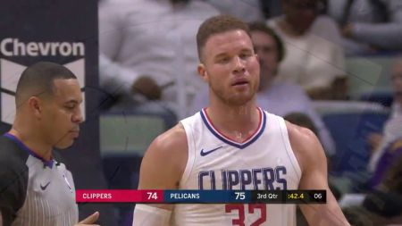 LA Clippers receive opportunity in Western Conference