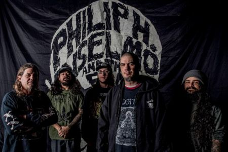 Interview: Phil Anselmo talks 'Choosing Mental Illness As A Virtue'