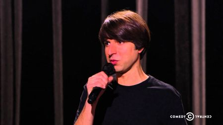 Interview: Demetri Martin takes a break from getting awkward to host TEC Awards