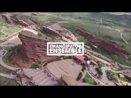 Emancipator Ensemble plots Red Rocks show with Manic Focus, Wax Tailor and more