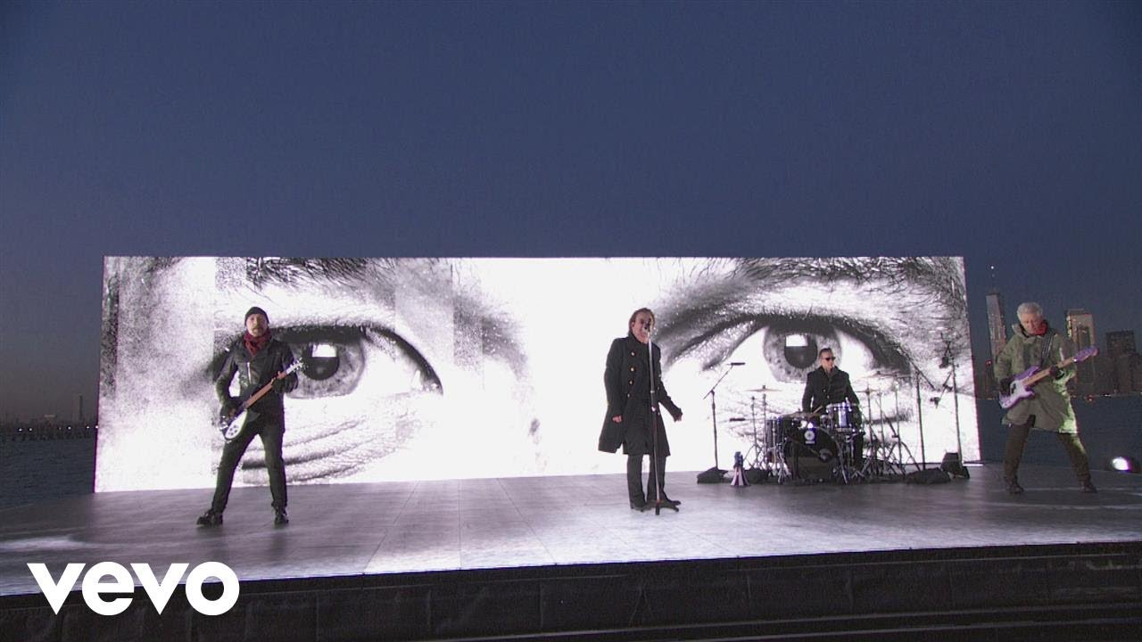 U2 Tour 2020 Dallas U2 adds more 2018 tour dates across Europe and US   AXS