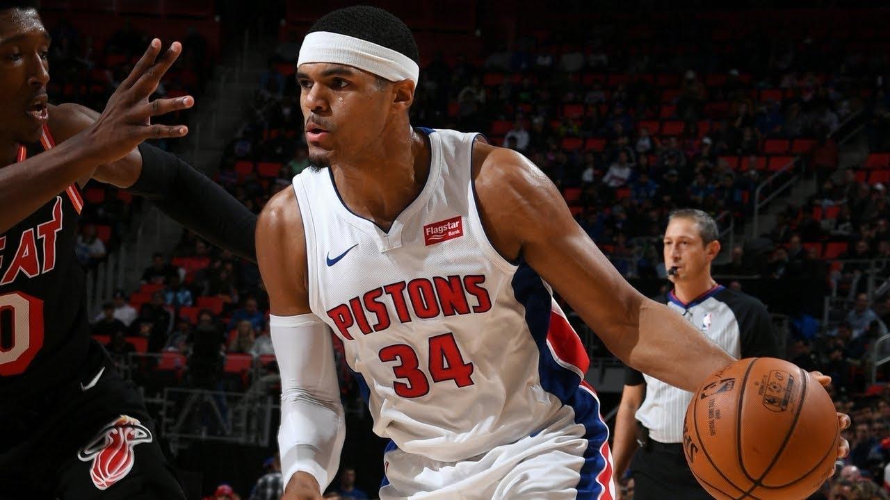 LA Clippers send Blake Griffin to Detroit Pistons in blockbuster trade 2b5e81444