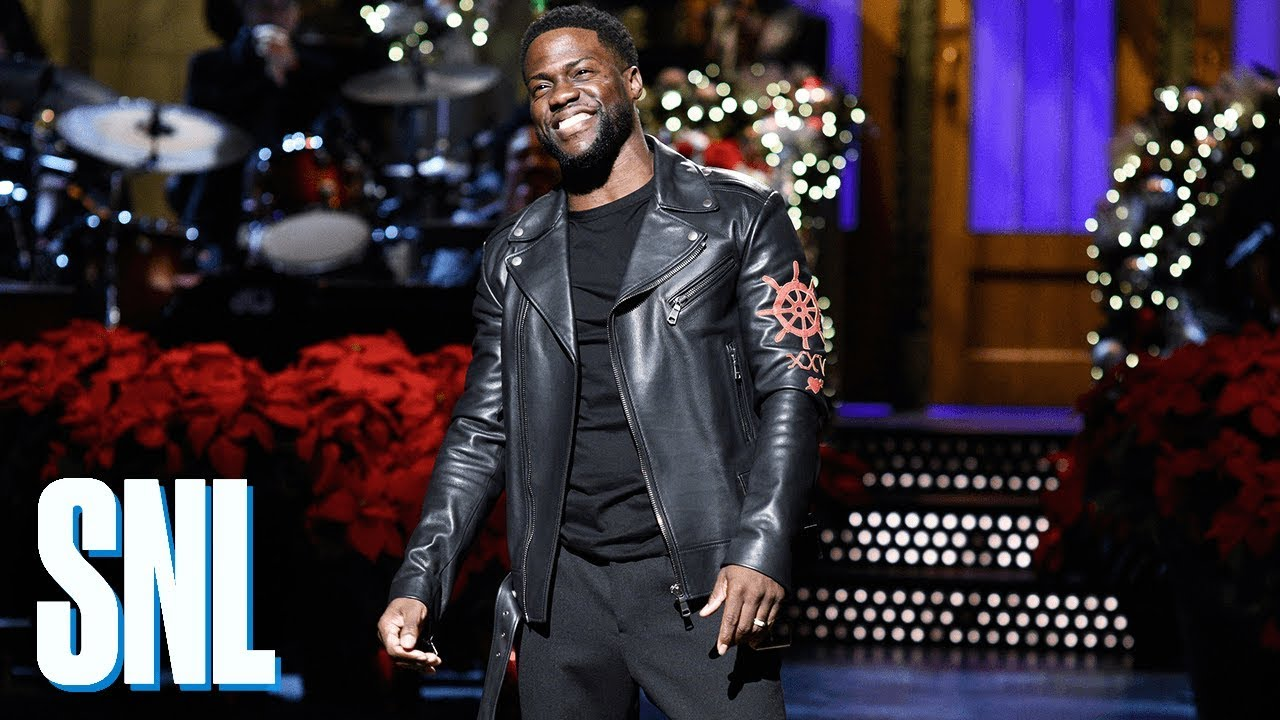 Kevin Hart announces extensive 2018 Irresponsible Tour