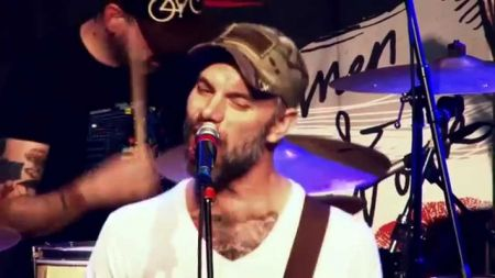 Lucero teaming with Frank Turner & the Sleeping Souls for summer tour, including Red Rocks date