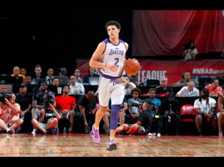 NBA revamping Las Vegas Summer League