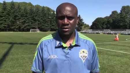 LA Galaxy name Ezra Hendrickson assistant coach