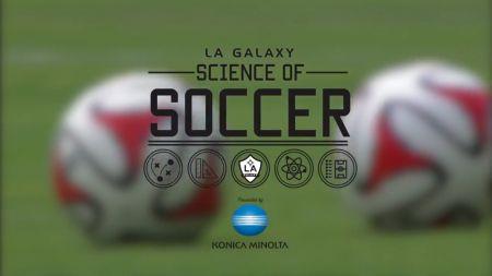 LA Galaxy promote special Sports Science Symposium May 23-25