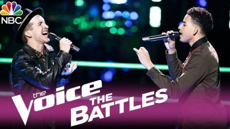 Interview: 'The Voice' star Anthony Alexander talks Team Adam Levine