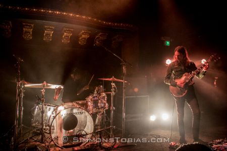 Russian Circles announce spring 2018 tour dates