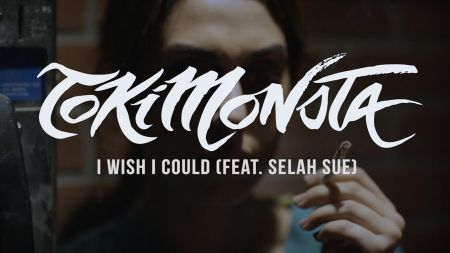 Watch: TOKiMONSTA releases powerful new music video for 'I Wish I Could'