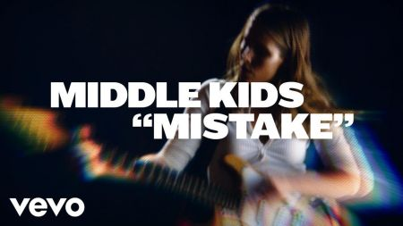 Middle Kids to debut LP in late spring, tour to follow