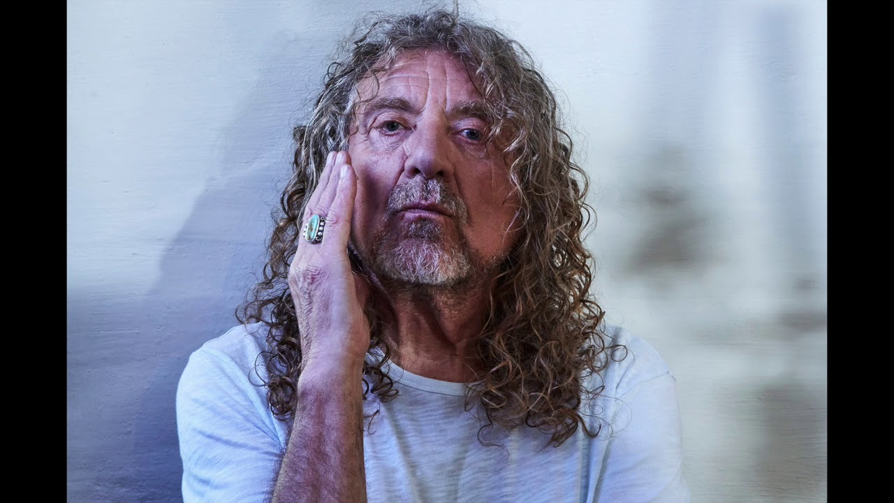 Robert Plant hints at another album with Alison Krauss, 'Raising Hell'