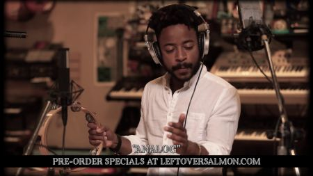 Leftover Salmon announces new album 'Something Higher'