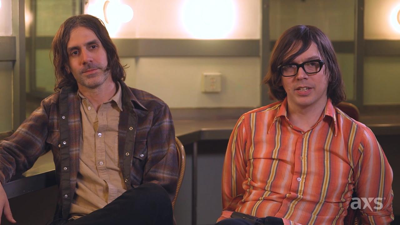 Watch Dead Meadow discuss new album, being a band for 2 decades