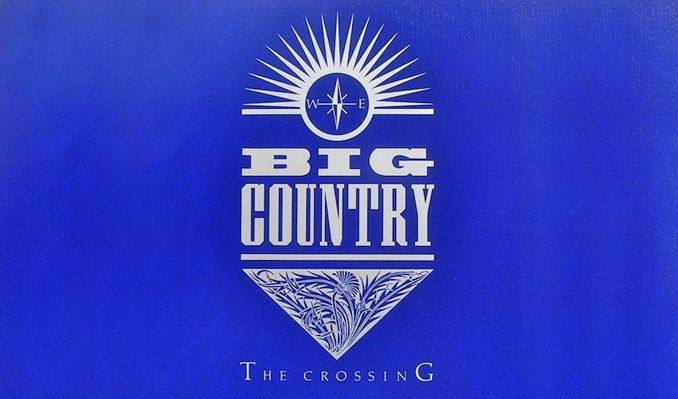Big Country tickets at Chinnery's, Southend-on-Sea
