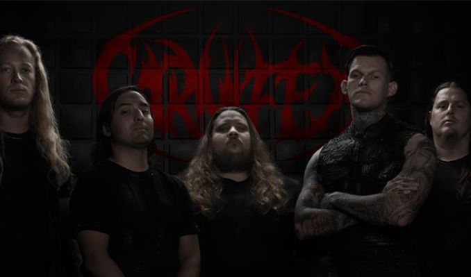 Carnifex tickets at Agora Theatre in Cleveland
