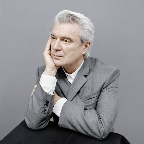 Thumbnail for David Byrne