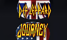 Def Leppard / Journey tickets at Sprint Center in Kansas City