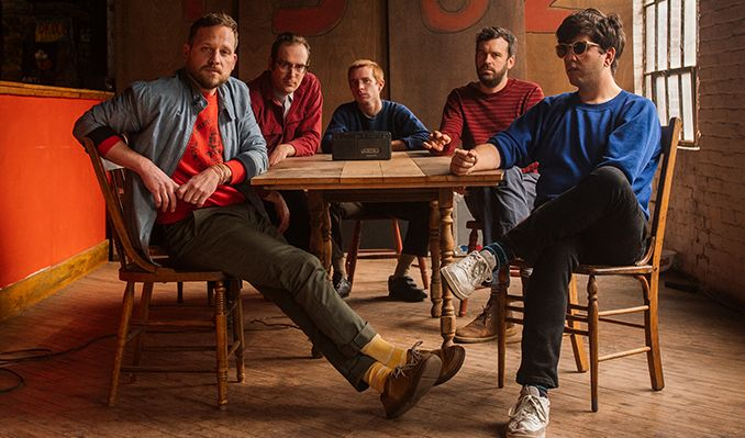 Dr. Dog tickets at The National in Richmond