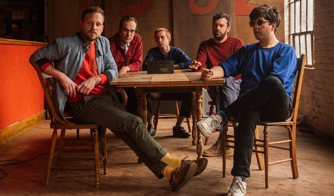 Dr. Dog tickets at Rams Head Live!, Baltimore tickets at Rams Head Live!, Baltimore