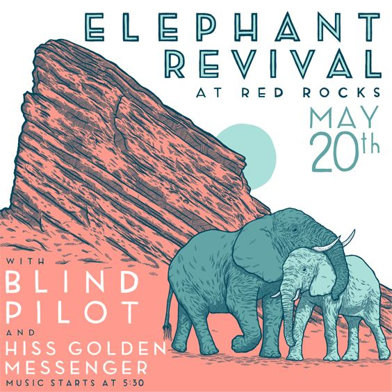 Image for Elephant Revival