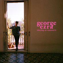 George Ezra schedule ed8304bd9f6eb